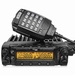 Polmar DB-50 VHF/UHF 50 Watt + Front Kit & PC Kabel