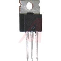 IRF510 Pwr MOSFET 100V - Single N-Ch - HEXFET - TO-220AB