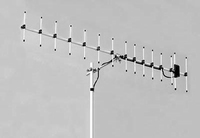 Diamond A-430S15 70cm / 15 Elm Antenne