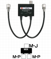 Diamond MX-62M HF+6m/VHF-UHF